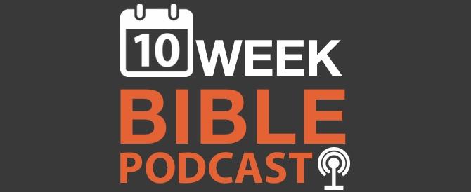 Revelation Week 6